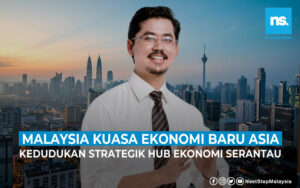 Malaysia kuasa baru ekonomi Asia